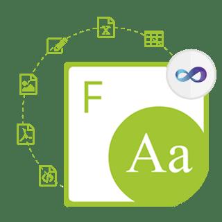 Aspose.Font for .NET V21.4