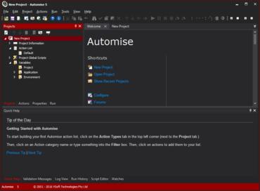 Automise v5.0.0.1310