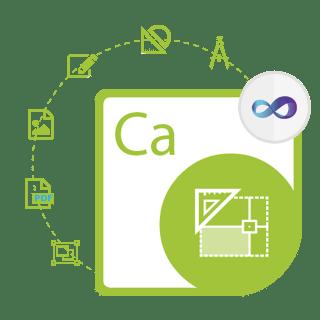 Aspose.CAD for .NET V21.4