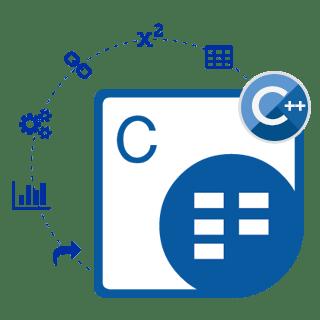 Aspose.Cells for C++ V21.5