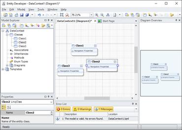 Entity Developer V6.11.1258