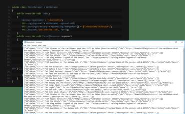 IronWebScraper for .NET 2021.9.0