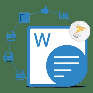 Aspose.Words for SharePoint V21.9