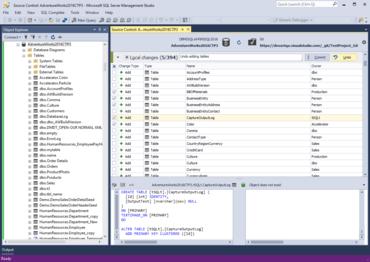 dbForge Source Control for SQL Server V2.3.58