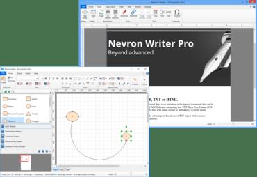 Nevron Office released
