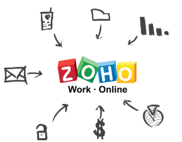 CData Zoho CRM Drivers released
