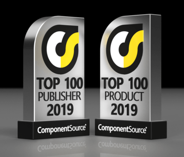 ComponentSource Announces 2019 Awards