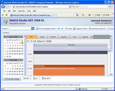 WebScheduler 3 released