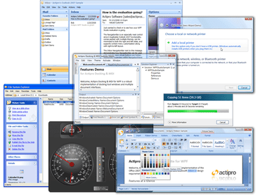 Actipro WPF Studio updated