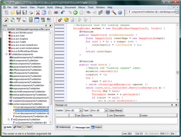 SlickEdit adds VS2010 support