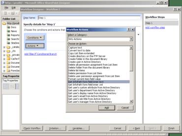 Workflow Activities Kit adds activities