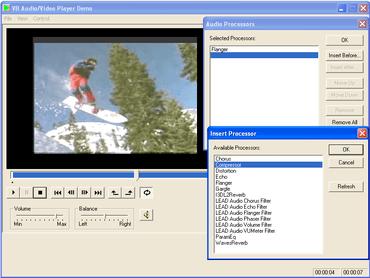 LEADTOOLS Multimedia 17.0 released