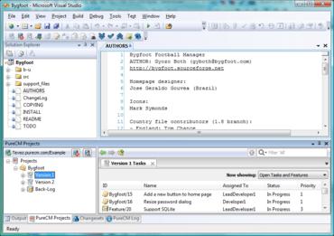 PureCM adds 64-bit Windows installers