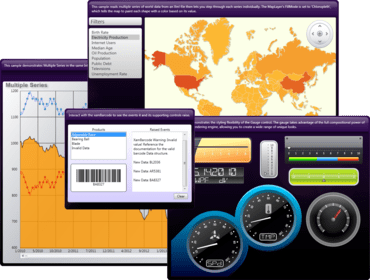 ComponentSource News | Infragistics Ultimate UI for WPF