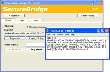 SecureBridge adds RAD Studio XE support