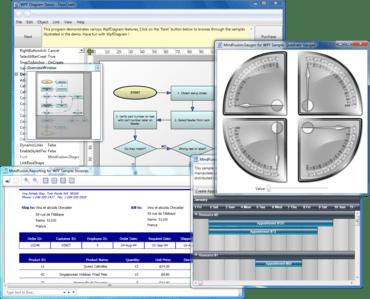 Mindfusionwpf pack adds new gantt chart controls wpf pack adds new gantt chart controls ccuart Images