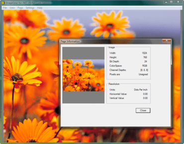 ImageGear for .NET adds WPF GUI components