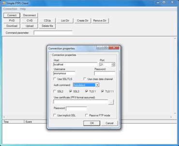 FTPSBlackbox 9.0 released