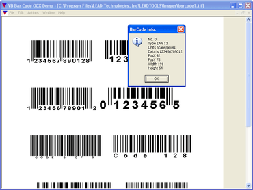 LEADTOOLS Barcode Module adds Silverlight support
