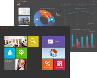 DXperience DXv2 adds Windows 8 design aesthetics