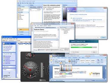 Actipro WPF Studio adds Themes