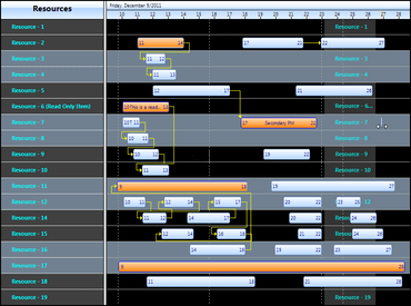 Solutions Schedule .NET adds Time Zone features