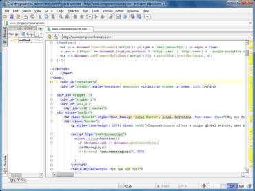 WebStorm adds JavaScript Unit Testing