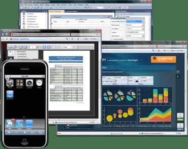 ComponentOne Studio Enterprise adds HTML5 calendar