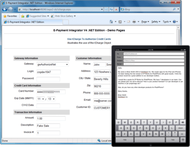 Red Carpet Subscription updates TSYS Integrator