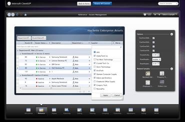 WebUI Studio 2012 R2 adds Data Visualization