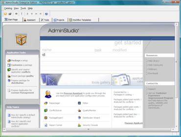 AdminStudio V11.5 SP2 released
