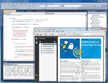 PDFlib improves Compatibility