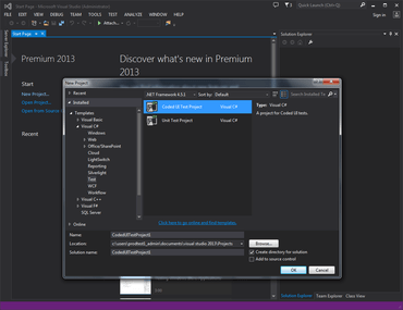 Microsoft Visual Studio 2013 released