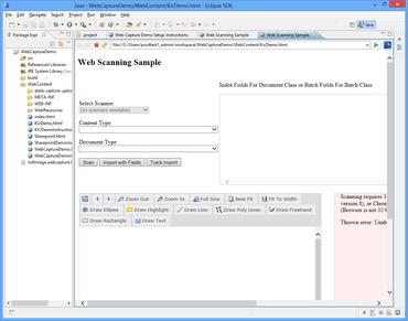 Atalasoft JoltImage enhances PDF support