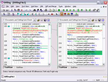 Altova DiffDog Professional 2011r3 updated