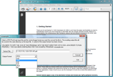 PDF Pro SDK now available