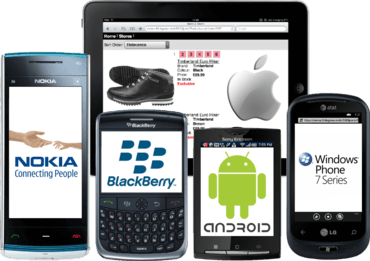 Identify Mobile Web Traffic