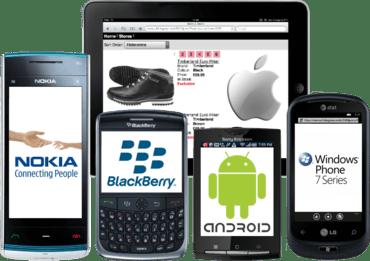 Identify Mobile Web Traffic