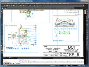 TurboCAD LTE Pro released