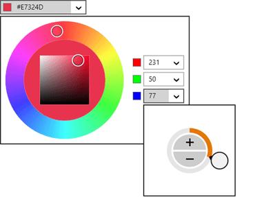Actipro Editors for WinRT/XAML released