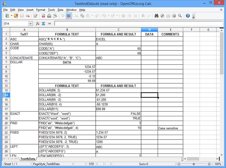 Screenshot of Aspose.Total Product Family