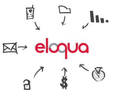 Screenshot of Eloqua Drivers