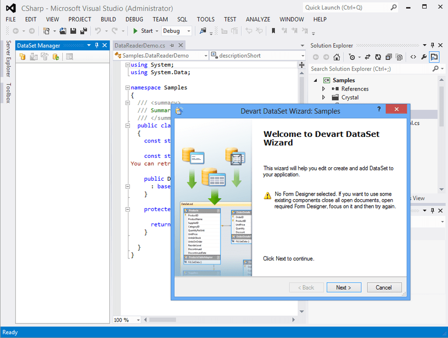 SQL Server Data Access Components For C++Builder 6 free download for