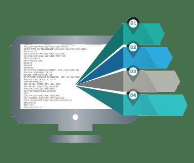 Screenshot of X12 Integrator Java Edition