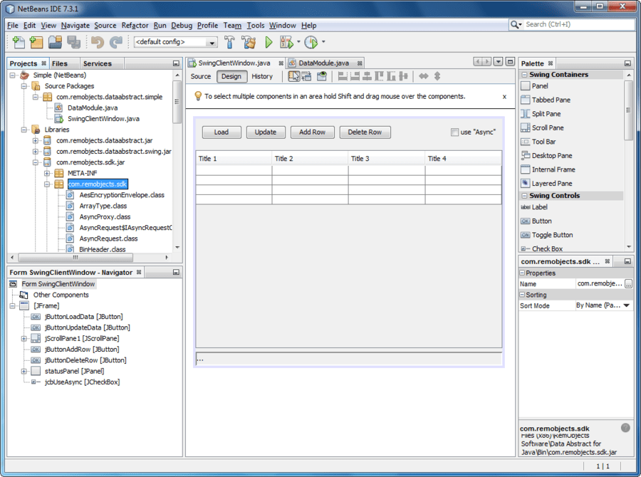 MySQL Data Access Components For Delphi 6 download free for windows