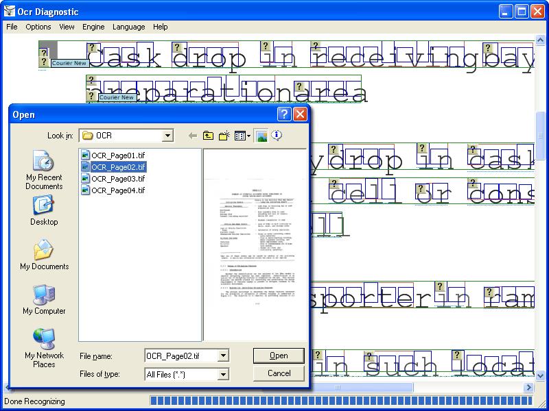 add ocr layer to pdf