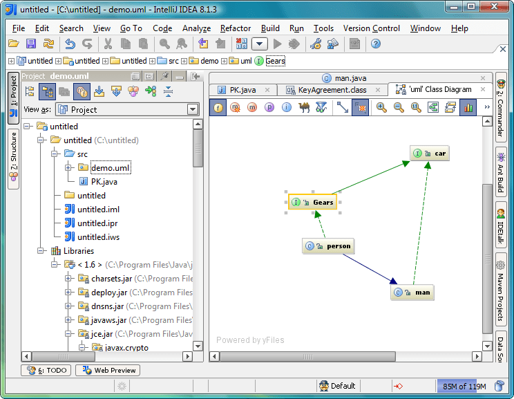 Gui designer using intellij gui designer images of using intellij gui designer ccuart Image collections
