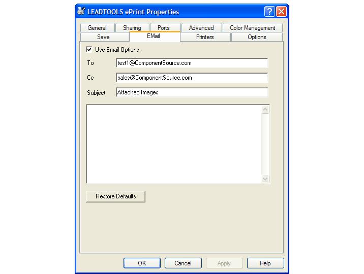 how to send command through terminal server