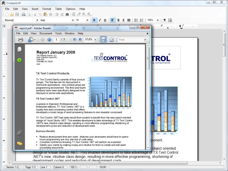 cant print pdf doc or txt