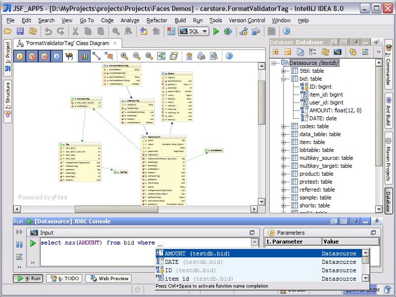 intellij idea adds decompiler : intellij class diagram - findchart.co
